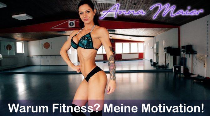 Mein persönlicher Youtube-Tipp: Anna Maier